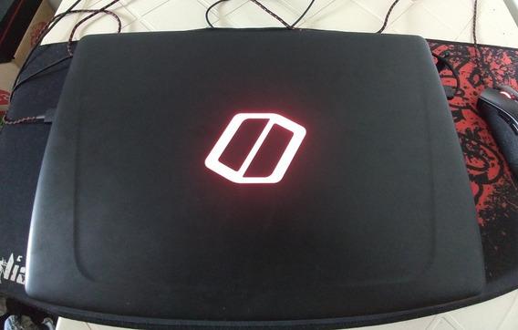 Notebook Samsung Odyssey Gamer