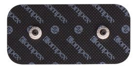 Eletrodos Adesivo Compex 5 X 10 Cm - Pronta Entrega Lacrado