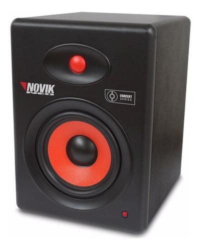 Monitor Referencia Novik Mk2 Concert 5 Tecnomix (unidad)