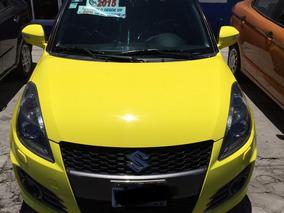 Suzuki Swift 1.6 Sport L4 Man Mt