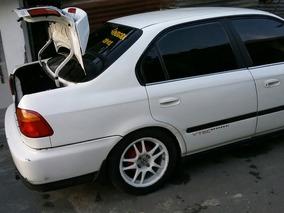 Honda Civic Americano .