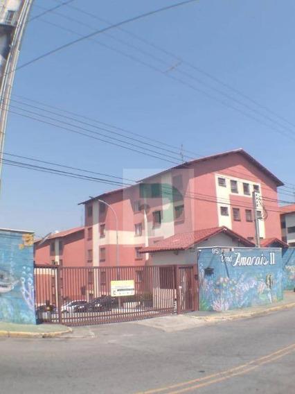 Alugo Apartamento No Jardim Esperança Em Mogi Das Cruzes - Ap0245
