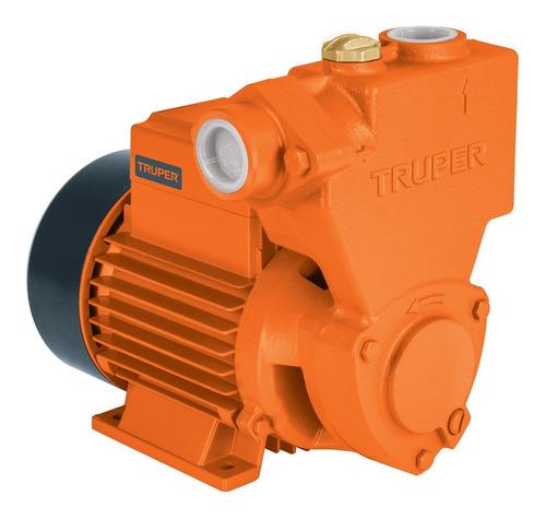 Imagen 1 de 6 de Bomba Eléctrica Periférica Autocebante Para Agua 1 Hp 12782