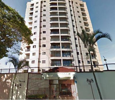 Apartamento Residencial À Venda, Jardim Proença, Campinas. - Ap6169