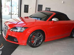 Audi Tts Conversível