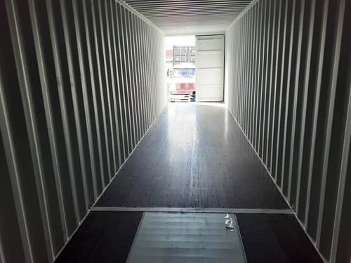 Contenedores Marítimos Containers 20'dv San Luis