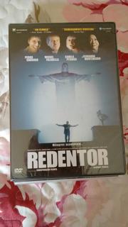Dvd Filme Nacional Redentor