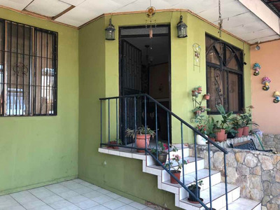 Vendo Casa En Aserrí En Excelentes Condiciones