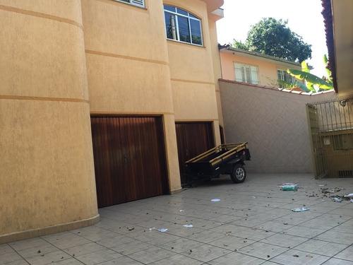 Imagem 1 de 15 de Casa Assobradada Para Venda, 3 Dormitório(s) - 229