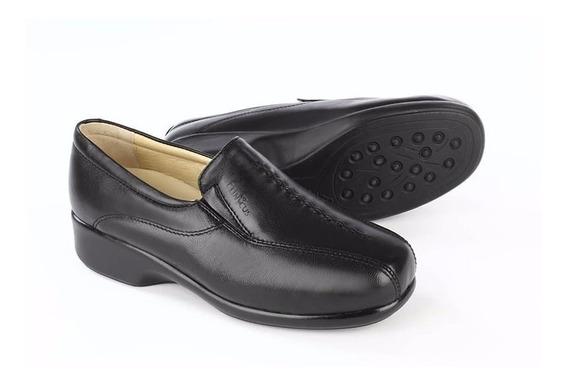 Zapato Onena 9026 Espolón Delicado Diabetes Clinicus Dama 3x