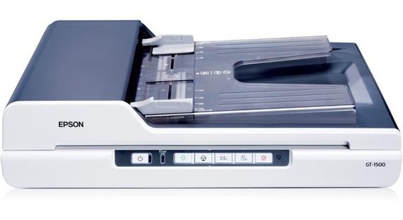 Scanner Epson Workforce Gt1500