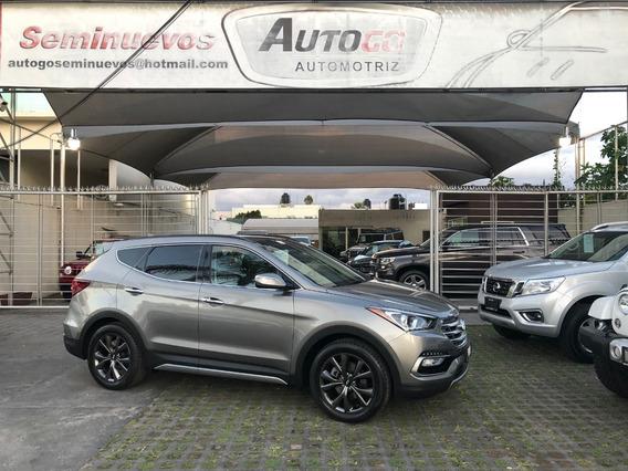 Hyundai, Santa Fe, Sport Turbo, 2.0l, Aut