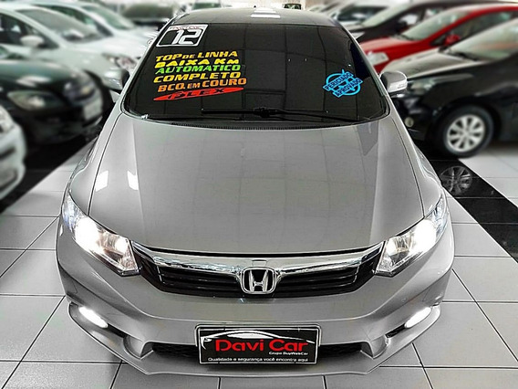 Honda Civic 1.8 Lxl 16v