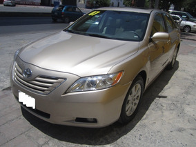 Camry Xle 2007
