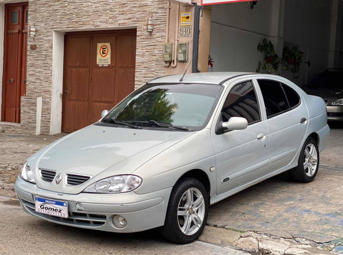 Renault Megane Expression Td