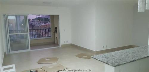 Imagem 1 de 20 de Apartamentos À Venda  Em Jundiaí/sp - Compre O Seu Apartamentos Aqui! - 1446307