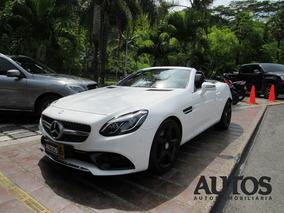 Mercedes Benz Slc 200 Tp Cabriolet Cc2000