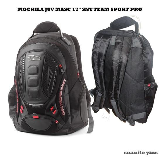 Mochila Original Seanite Note Team Pro Sport Mj12537