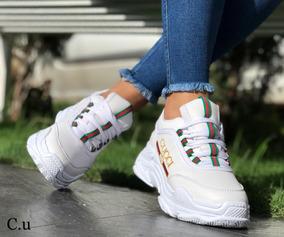 1d7d935f Zapatos Gucci Colombia - Tenis en Mercado Libre Colombia