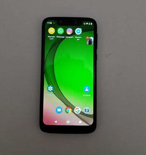 Moto G7 Play 32 Gb.