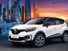 Renault Captur 2.0 Intens $494.000 As
