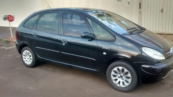 Citroën Xsara Picasso Gx