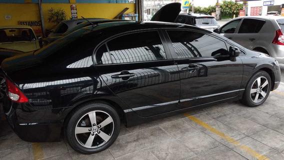 New Civic Sedan Lxs 1.8
