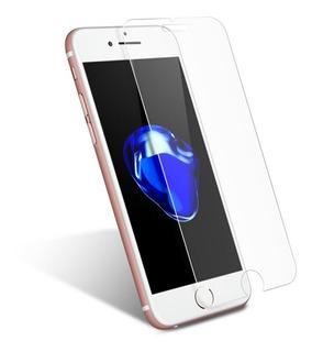 Film Vidrio Templado Para iPhone 6 7 8 Plus X Xs Xs Max Xr