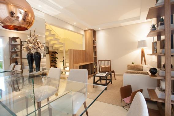 Casa Condomínio 3 Quarto(s) Para Venda No Bairro Village Imperial Residence Em São José Do Rio Preto - Sp - Ccd3638