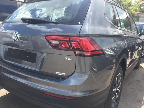 Volkswagen Tiguan Allspace 1.4 Tsi Trendline 150cv Dsg 2020