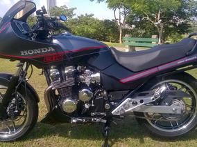 Cbx 750f Para Quem Gosta De Qualidade.