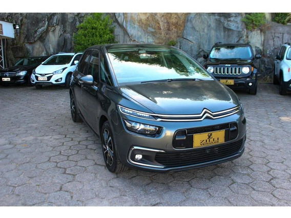 Citroën C4 Picasso Intensive 1.6 Thp At