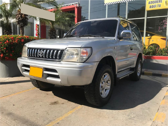 Toyota Prado Sumo 2003