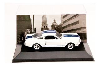 Miniatura Ford Mustang Gt 150h 1965 1:43 Metal