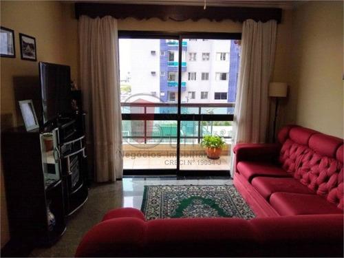 Apartamento - Ipiranga - Ref: 8440 - V-8440