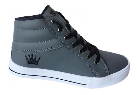 Sapato De Criança Menino E Menina Infantil Cod6
