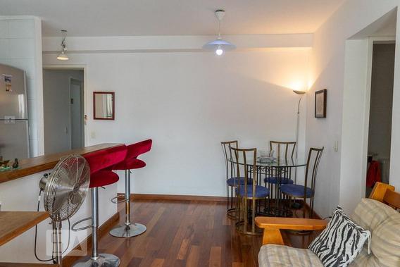 Apartamento Para Aluguel - Barra Funda, 2 Quartos, 67 - 893021236