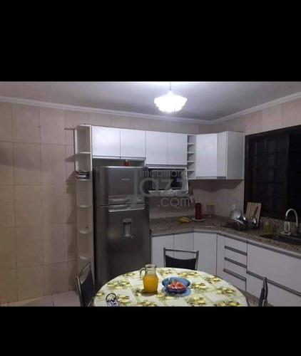 Casa À Venda, - Cidade Planejada I - Bragança Paulista/sp - Ca7369