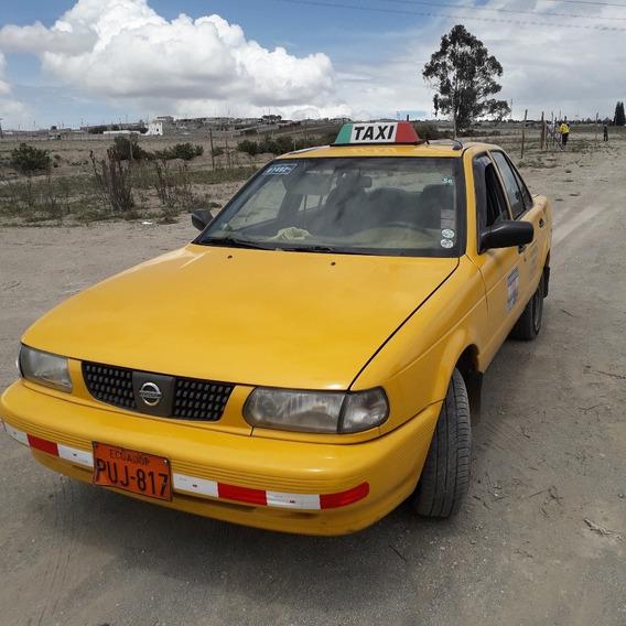 Vendo Taxi, En Excelente Estado, Sin Puesto