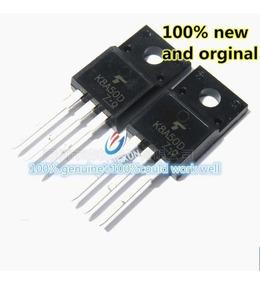 K8a50d - K 8a50 D - K 8a50d D - Transistor Original T0220f