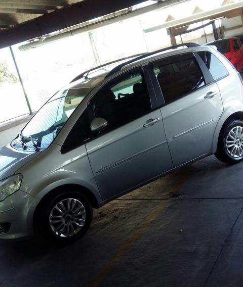 Fiat Idea 2013 1.4