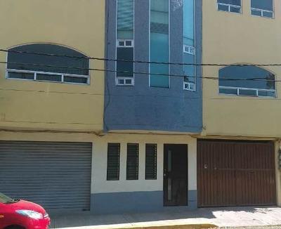 Edificio Comercial En Renta En La Loma, Tlalnepantla, Estado De México.