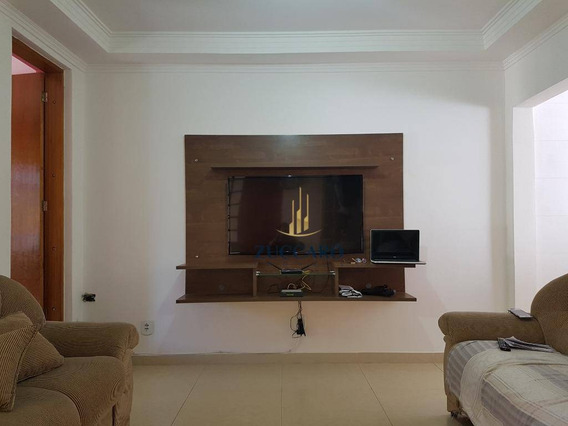 Casa Assobradada No Jardim Pinhal - Ca3515
