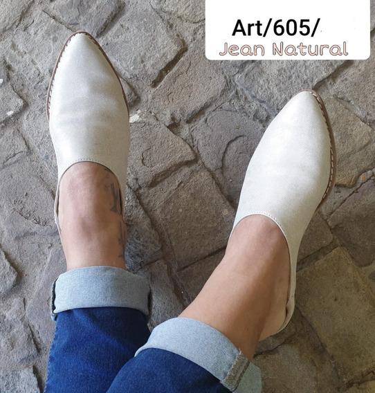 Chatitas Art 605 Jean Natural