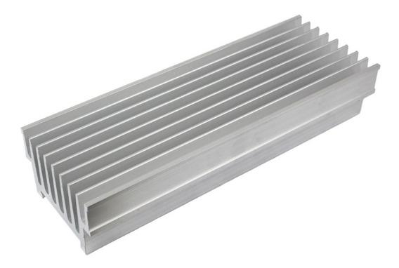 Discipador De Aluminio 25cm,
