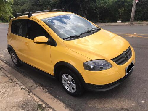 Volkswagen Fox 2010 1.0 Vht Sunrise Total Flex 5p