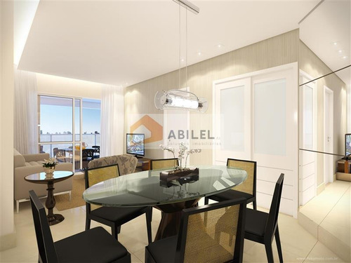 Apartamento Novo - Residencial Ávila - 7219