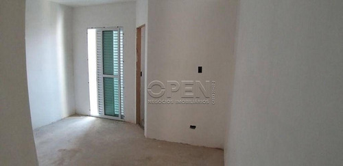 Imagem 1 de 15 de Apartamento Com 2 Dormitórios À Venda, 48 M² Por R$ 275.000,00 - Vila Cecília Maria - Santo André/sp - Ap12698