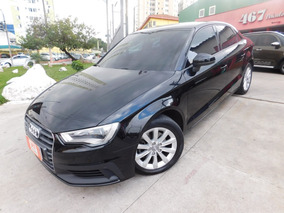 Audi A 3 Attraction 16 V Gasolina S-tronic 2015