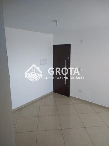 Maravilhoso Apartamento No Bairro Guaianazes. - 1261